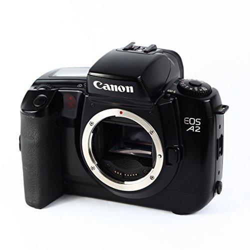 Canon EOS - A2 Autofocus SLR 35mm Film Camera