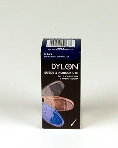 Dylon Wildleder Dye, Marineblau