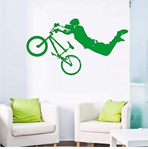 Boy Giant BMX - Vinilo decorativo para pared (42 x 80 cm)