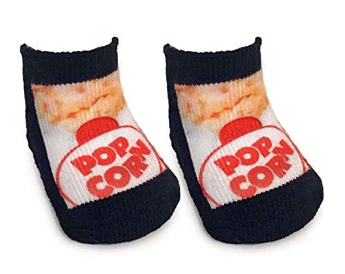 Living Royal Popcorn Baby Socks 0-6 Month