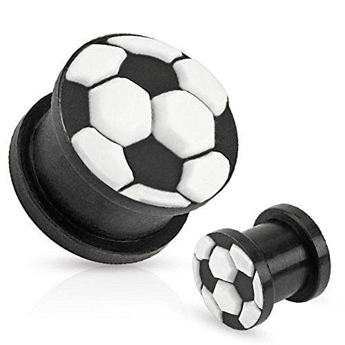 Bestselling Novelty Piercing Plugs