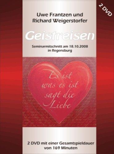 Geistreisen: Seminarmitschnitt am 18.10.2008 in Regensburg (2 DVD)