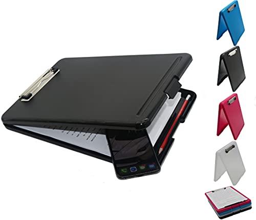 ケース バインダー ルーズリーフケース クリップボードフォルダ 会議用パ ド ファイル ルボード バインダー クリップボードフ 防水タイプ 書類ケース クリップボード クリップファイル A4 a4 二つ折り アップグレード版 プラスチック ファイル分類 書