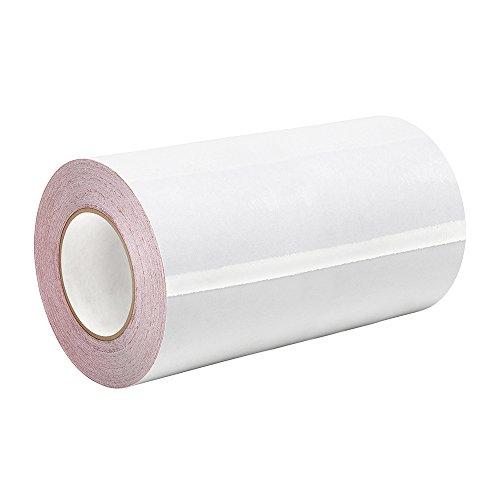 TapeCase 3M 5557 water-contactband, 15,2 cm x 91,4 m, 3 m, 5557, wit, polyester/papier/acryl, zelfklevend, 0,01 cm dikte, 36 m lengte: 15,2 cm