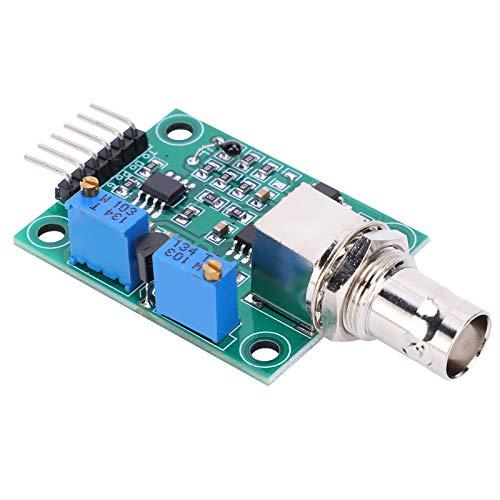 Jeanoko PH-Wert-Sensormodul AC/DC 5 ± 0,2 V PH0‑14 Sensor erkennen PH-Sensor PH-Wert Datenerfassung für Arduino