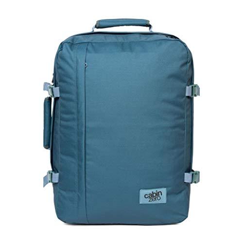 CabinZero Cabin Backpacks Classic 44L Rucksack 51 cm Aruba Blue