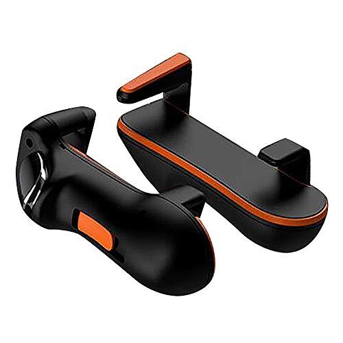 Para PUBG Ipad Trigger Controller Capacitancia L1R1 Botón de objetivo de fuego Joystick para gamepad, Para accesorios para juegos de tableta Ipad pad