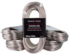 Stahlkern 60m Seil