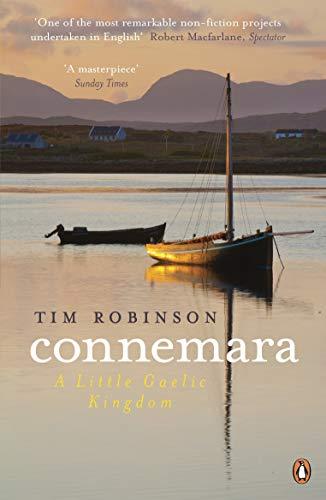 Connemara: A Little Gaelic Kingdom (English Edition)