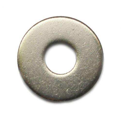 1000 Unterlegscheiben DIN 125 Edelstahl A2 V2A 5,3 M5