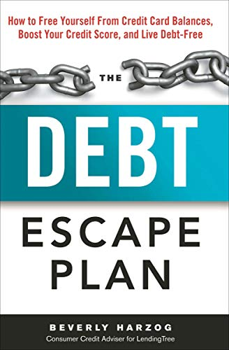 The Debt Escape Plan: How to Free Yourself From...