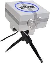 Holiday Gemmy LightShow Music Box with Speaker