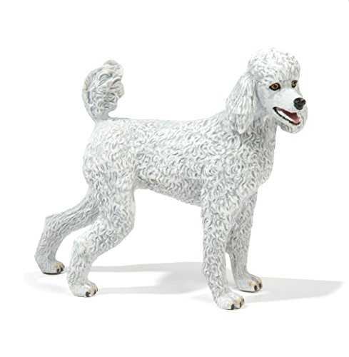 Safari 100063 Best in Show Poodle Minature
