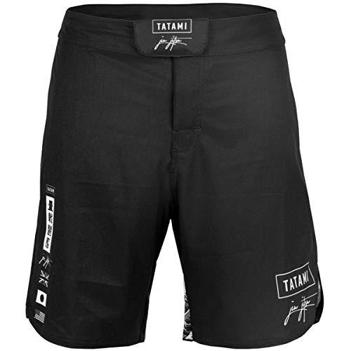Tatami Fightwear Kanagawa MMA Fight Shorts