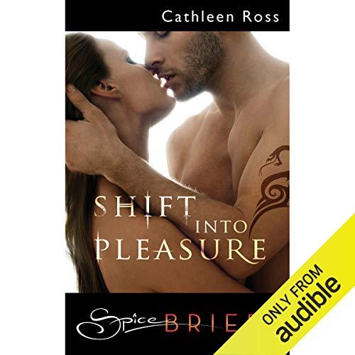 Shift into Pleasure audiobook cover art