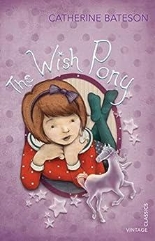 The Wish Pony by [Catherine Bateson]