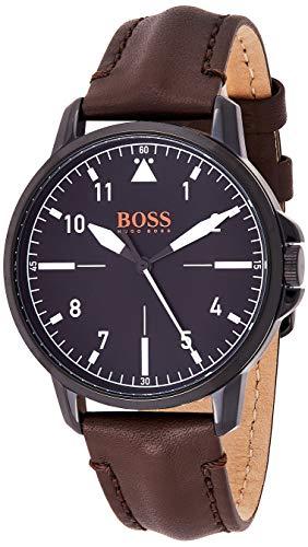 Hugo Boss Orange Unisex-Armbanduhr 1550062