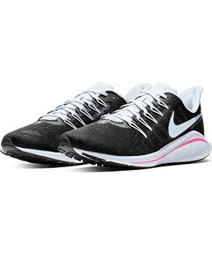 NIKE Wmns Air Zoom Vomero 14, Zapatillas de Atletismo para Mujer