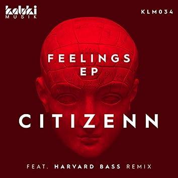 Feelings EP