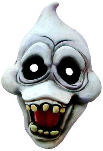 Generique - Masque fantôme Adulte Halloween