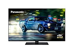 4K HDR Premium design with a great viewing experience, the HX600 LED TV delivers amazing 4K HDR pictures. Panasonic supports advanced Dolby Vision, along with all of the regular formats HDR 10 and Hybrid log Gamma, allowing the viewer to have brighte...