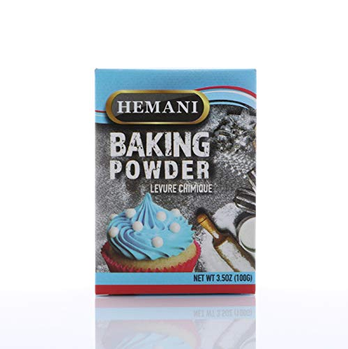 Baking Powder 3.5 OZ (100g) - Versatile Raising Agent
