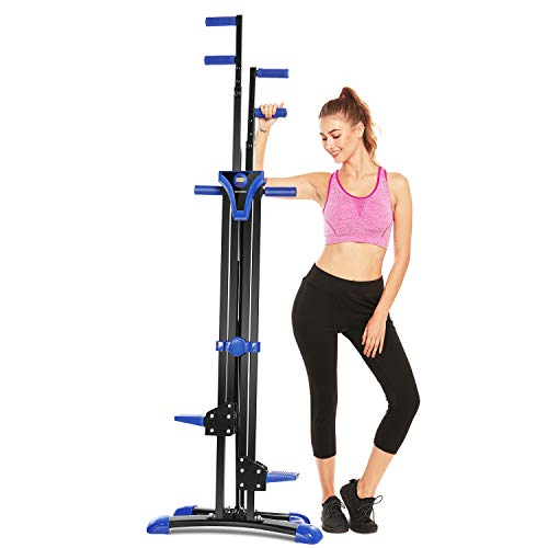 ANCHEER Vertical Climber for Hom...