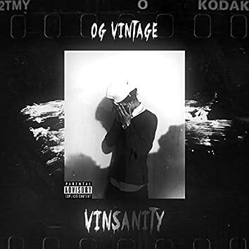 Vinsanity