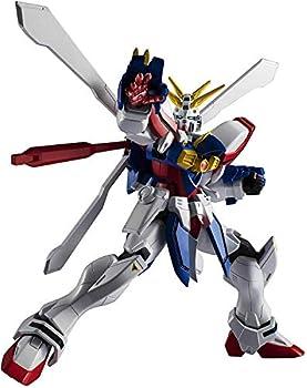TAMASHII NATIONS GF13-017NJ II God Gundam Mobile Fighter G Gundam Bandai Nations Gundam Universe