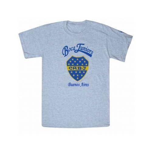 a3fe85d51be Argentina Boca Juniors Crest T-Shirt