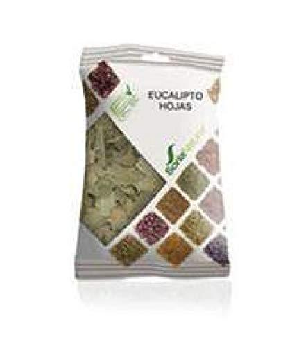 Eucalipto Hojas Bolsa 70 gr de Soria Natural