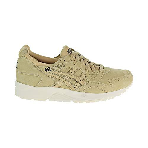ASICS Tiger Men's Gel-Lyte V Sneaker, Taos Taupe/Taos Taupe 8 M US