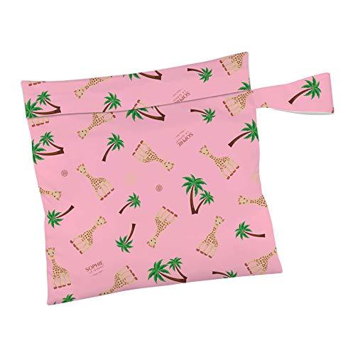 Charlie Banana8870563mixte adulteSophie la girafeCoco Pink31.8 x 1.3 x 31.8 Centimeters