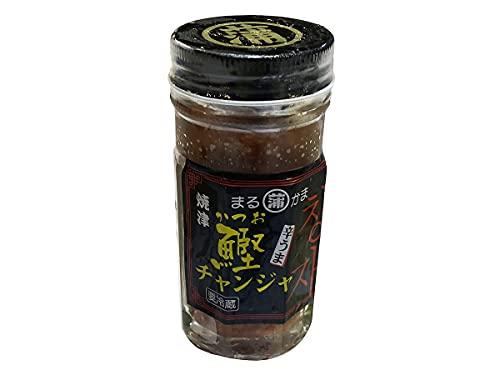 まるかま 焼津 鰹チャンジャ 80g