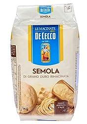 Farine de blé dur De Cecco