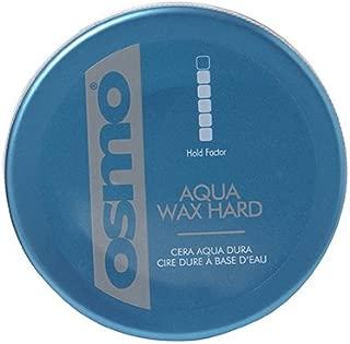 Osmo Aqua Wax HARD 3.3 oz.