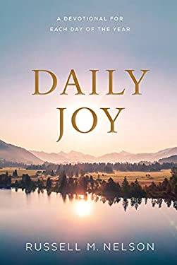 Daily Joy: A Devotional for Each Day of the Year