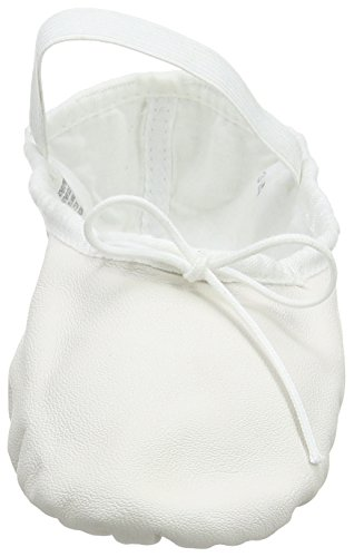 Bloch Damen Arise Tanzschuhe-Ballett, Weiß (White), 35 EU (2 C UK) - 2