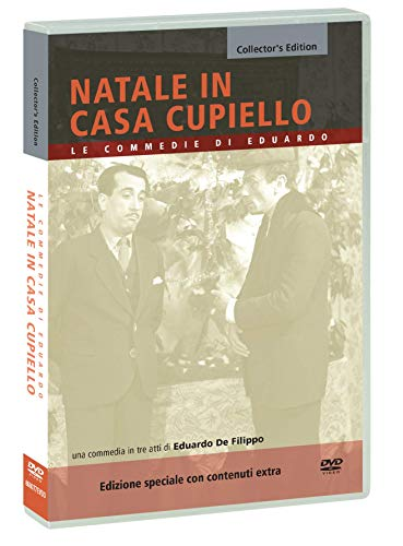 Natale In Casa Cupiello 1977 ( DVD)