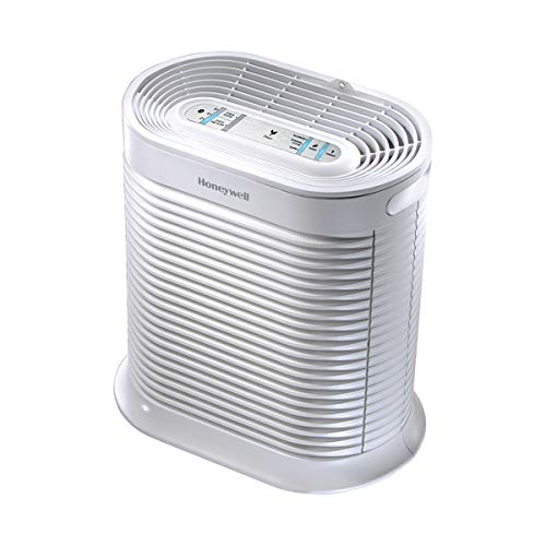 Honeywell Allergen Remover, HPA204, White