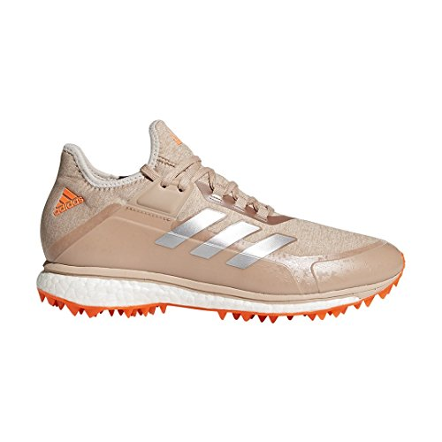 adidas Performance Fabela X Womens Hockey Trainers - Pink - 11