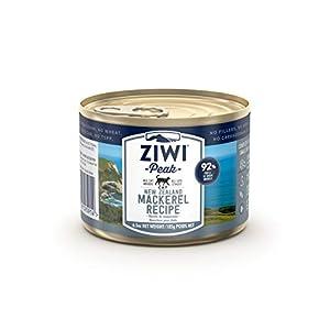 Ziwi Peak Alimento Humedo para Gato, Sabor Caballa - 12 latas de 185 gr 7