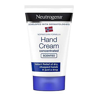 Neutrogena Norwegian Formula Hand Cream, 50 ml by Johnson & Johnson
