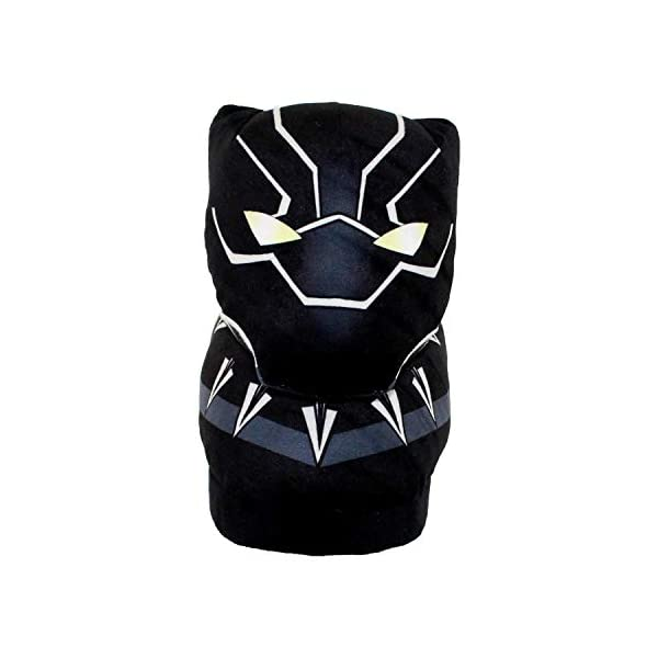Marvel Officially Licensed Slippers – Happy Feet Mens, Womens and Kids