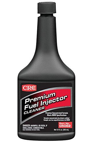 CRC 05062 Premium Fuel Injector Cleaner - 12 Fl Oz