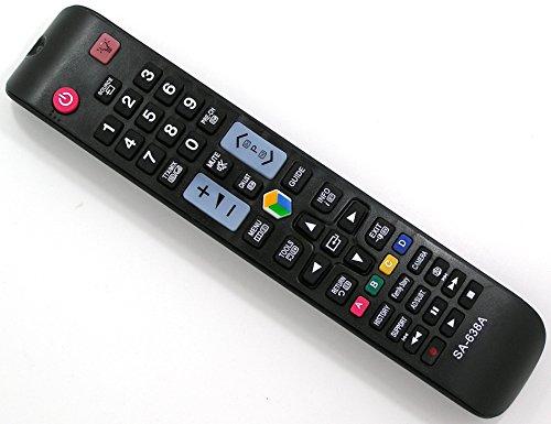 Ersatz Fernbedienung für Samsung AA59-00638A Fernseher TV Remote Control Neu