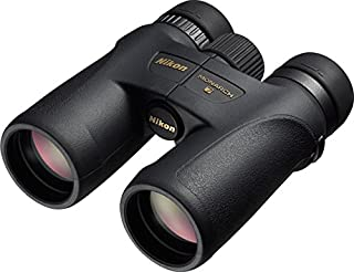 Nikon MONARCH 7 8x30 Binoculars, Black