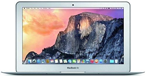Apple MacBook Air MJVM2LL/A 11.6-Inch Laptop (128 GB)