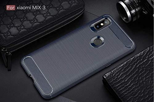 Capa Anti Impacto+película Full Glue 5d Xiaomi Mi Mix 3