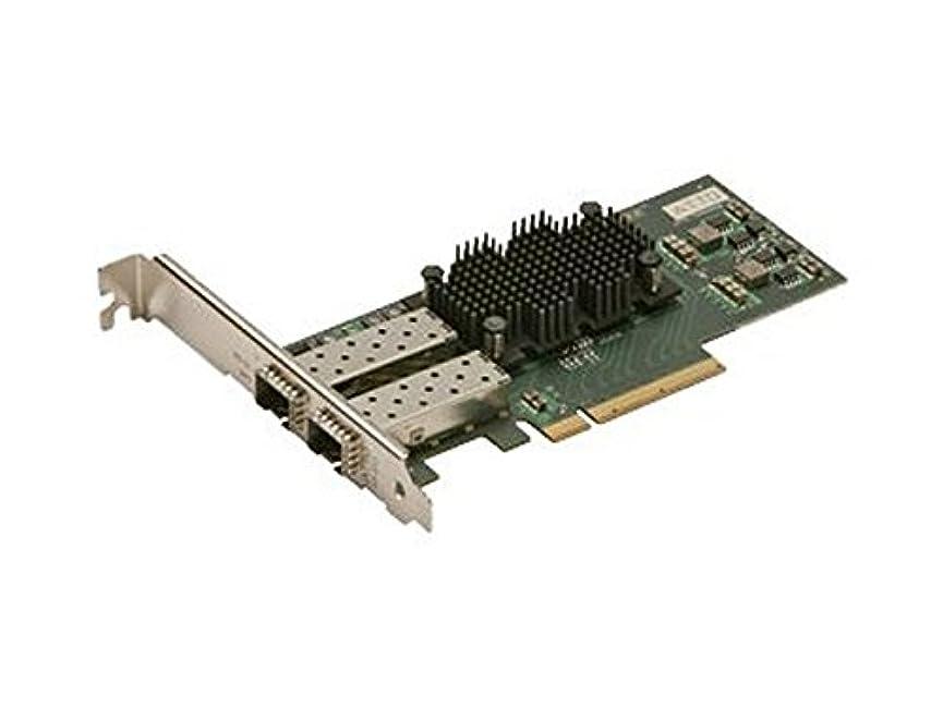 売るモニカ人質Atto FastFrame ns12?–?ネットワークアダプタ?–?PCI Express 2.0?x8低プロファイル?–?10?GB Ethernet X 2?–?ffrm-ns12?–?000